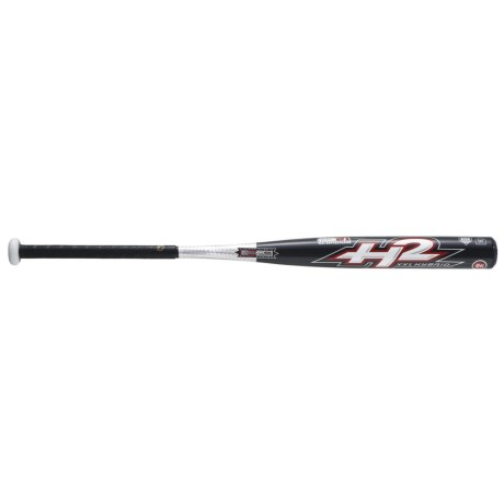 Louisville Slugger H2 Hybrid FP11H2 -10 Fastpitch Softball Bat