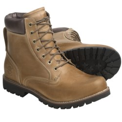 "Timberland Earthkeeper Rugged Work Boots - Waterproof, 6"" (For Men)"