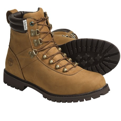 Timberland Boots For Men 2012 Great all aroun...