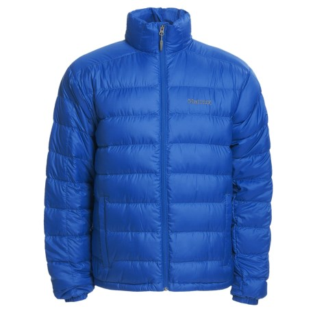 Marmot Zeus Down Jacket - 800 Fill Power (For Men)