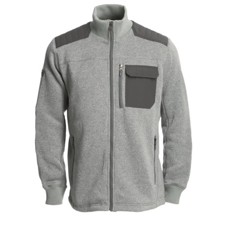 Marmot Backroad Fleece Jacket (For Men)