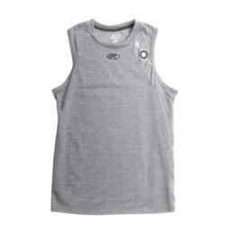 Rawlings Power Balance Heat Fusion Tech T-Shirt - Sleeveless (For Youth Boys)