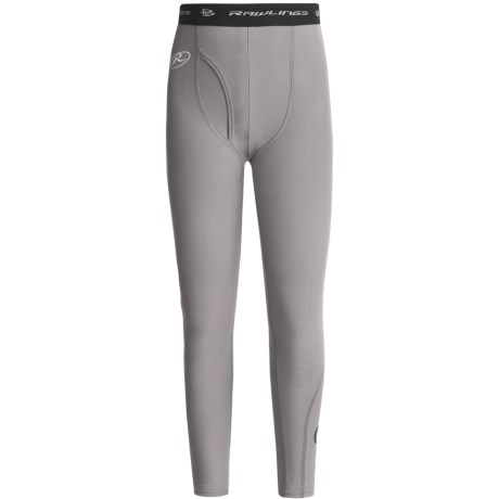 Rawlings Power Balance Arctic Fusion Compression Leggings (For Youth Boys)