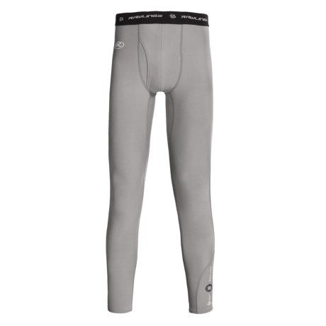 Rawlings Power Balance Arctic Fusion Compression Leggings (For Men)