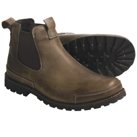 timberland earthkeepers chelsea boots reviews