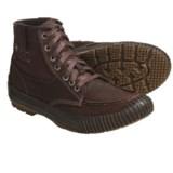 Timberland City Adventure Hookset Chukka Boots - Moc Toe, Leather (For Men)
