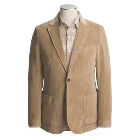 Hart, Schaffner & Marx Brushed Cotton Sport Coat (For Men)
