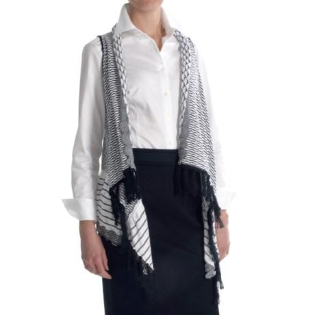 Bogner Vallie Vienna Sweater - Sleeveless (For Women)