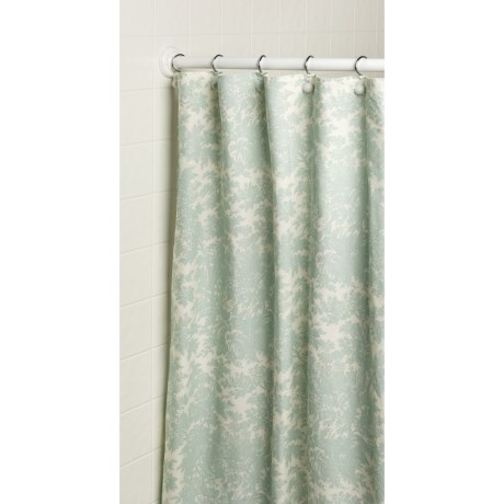Ivy Hill Home French Cottage Shower Curtain - Cotton