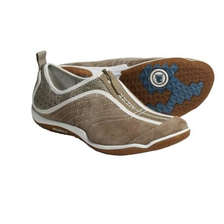 Merrell Lorelei Zip Front Shoes (For Women)