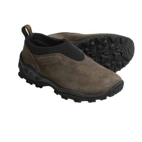Merrell Winter Moc Shoes - Slip-Ons (For Men)
