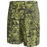 Quiksilver Tapama Volley Shorts (For Men)