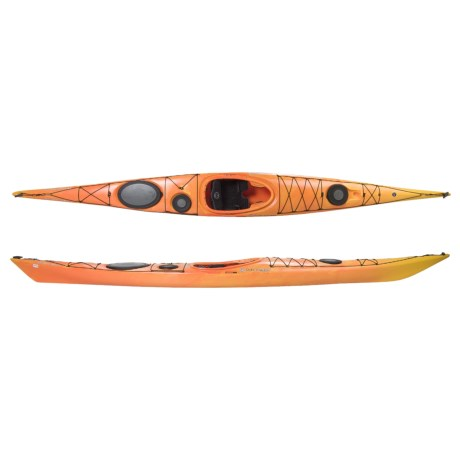Wilderness Systems Tempest 170 Expedition Touring Kayak - 17'