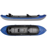 Infinity Odyssey 375 Recreational Inflatable Kayak