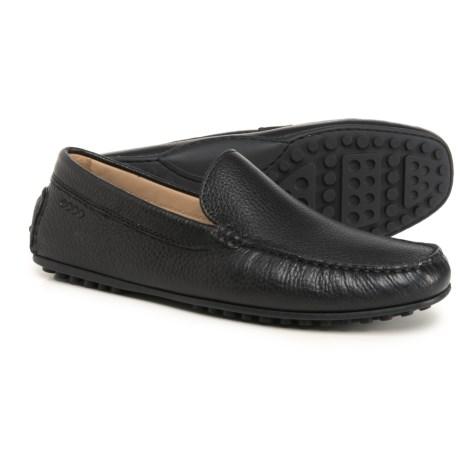 ECCO Hybrid Driving Moccasins - Leather (For Men)