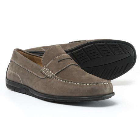 ECCO Classic Moc 2.0 Shoes - Leather (For Men)
