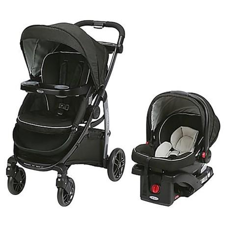 Graco Modes LX Travel System Stroller