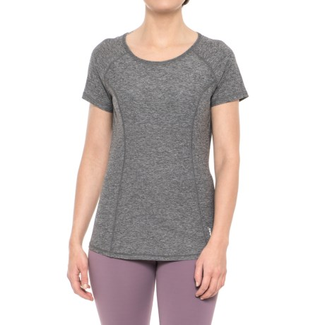 Head Prime Raglan T-Shirt - Scoop Neck, Short Sleeve (For Women)