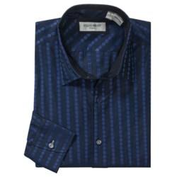 Equilibrio Circle Sport Shirt - Long Sleeve (For Men)