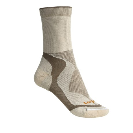 Lorpen Tri-Layer Light Hiking Socks (For Women)