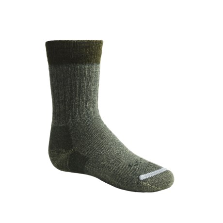 Lorpen Hunting Socks - Merino Wool (For Kids)