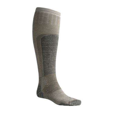 Lorpen Super Heavy Hunting Socks - Over the Calf (For Men)