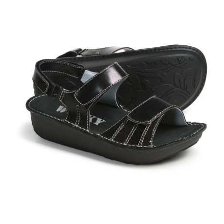 Wolky Libre Sandals - Leather (For Women)