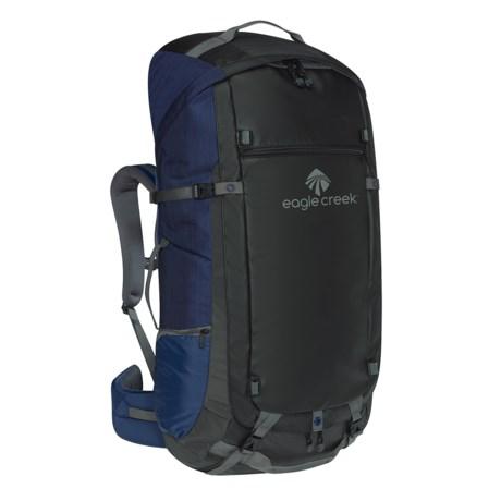 Eagle Creek Loche 70L Backpack - Internal Frame