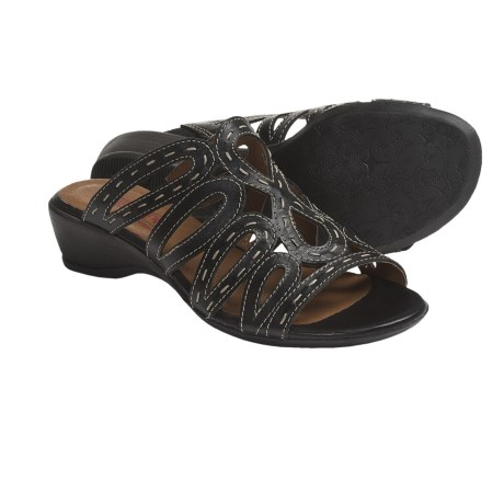 Pikolinos Thailandia Leather Sandals (For Women)
