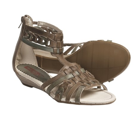 Pikolinos Formentera Gladiator Sandals (For Women)