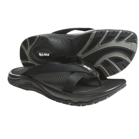 Earth Cabo San Lucas-K Thong Sandals (For Men)