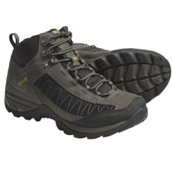Teva Raith Storm Mid Hiking Boots - Waterproof, Insulated (For Men)