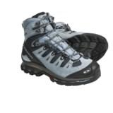 Salomon Quest 4D Gore-Tex® Hiking Boots - Waterproof (For Women)
