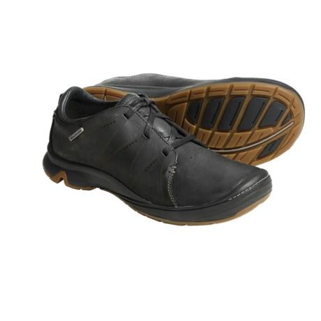 Salomon Spirit Casual Shoes - Leather (For Men)