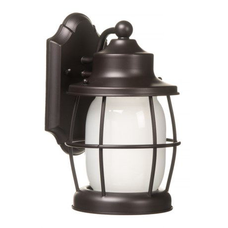 BelAir Lighting Newport Outdoor Lantern Sconce - LED