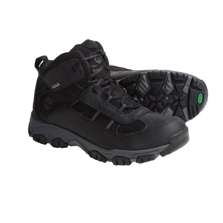 Timberland Edge Trail Mid Gore-Tex® Hiking Boots - Waterproof, Leather (For Men)