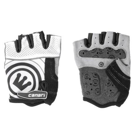 Canari Evolution Gel Bike Gloves (For Men)
