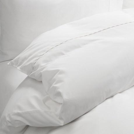 Bellora Hospitality Skip Stitch Duvet Cover - Queen, 310 TC Egyptian Cotton