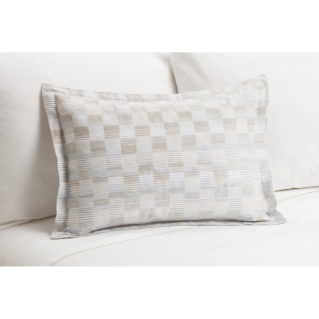Barbara Barry Illusion Toss Pillow - 14x20""