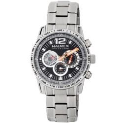 Haurex Talento Dual Time Watch