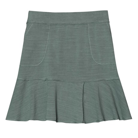 Aventura Clothing Collins Skirt - Organic Cotton (For Women)