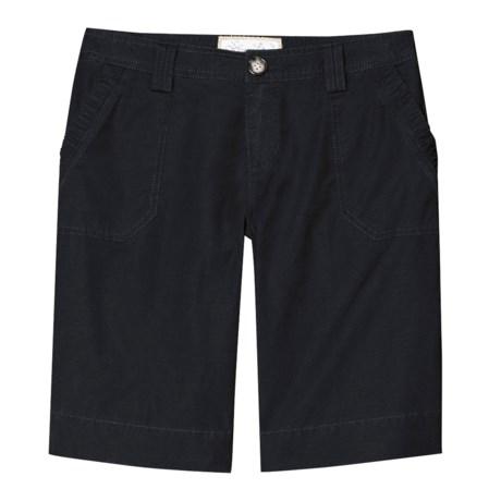 Aventura Clothing Logan Shorts - Stretch Cotton (For Women)