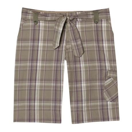 Aventura Clothing Avis Shorts (For Women)