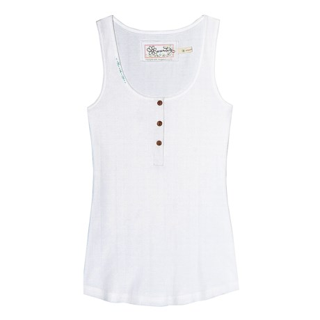 Aventura Clothing Colbie Tank Top - Organic Cotton (For Women)