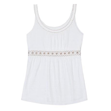 Aventura Clothing Leah Tank Top - Organic Cotton (For Women)