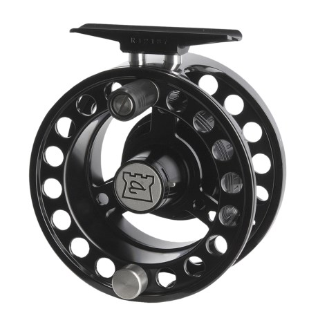 Hardy Uniqua Fly Fishing Reel - 11/12wt