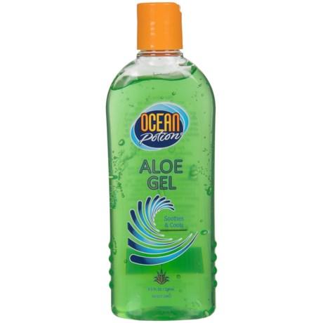 Ocean Potion Aloe Vera Gel - 8.5 oz.