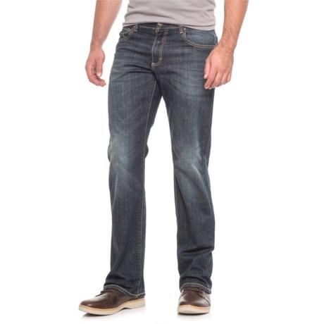 Wrangler Bootcut Jeans - 5-Pocket (For Men)