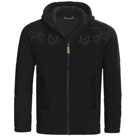 66° North Frost Hooded Jacket - Polartec® (For Men)