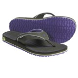 Teva Brea TMG Thong Sandals - Flip-Flops (For Women)